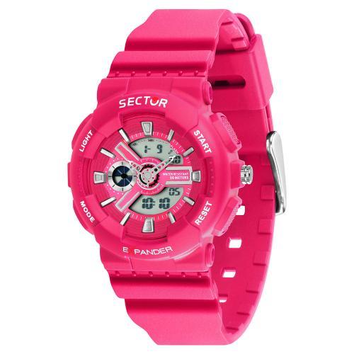 orologio donna digitale ex-15 r3251515502
