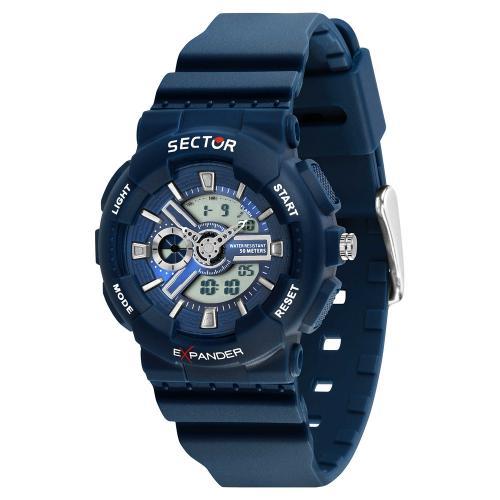 orologio uomo digitale ex-15 r3251515001