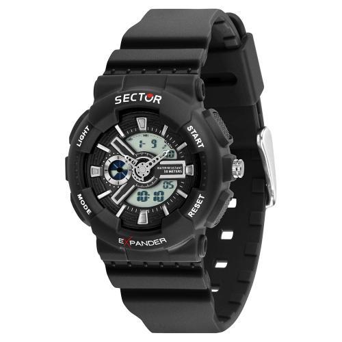 orologio uomo digitale ex-15 r3251515002