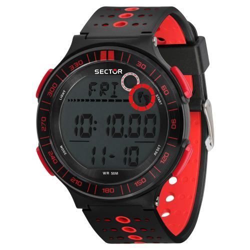 orologio uomo digitale ex-23 r3251512002