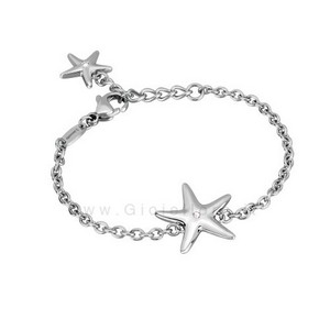 Bracciale 2Jewels Donna SEASIDE in acciaio e cristalli 231465 - gallery
