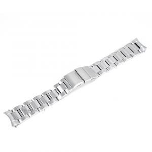 Bracciale acciaio di ricambio per Longines Hydroconquest originale 19 mm - gallery