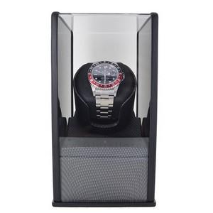 Carica orologio Automatico Satin carbon Expert - gallery