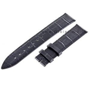 Cinturino di ricambio Longines stampa cocco - Originale 18mm - gallery