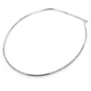 Collana da uomo Zancan in argento INSIGNIA EXC497-L - gallery