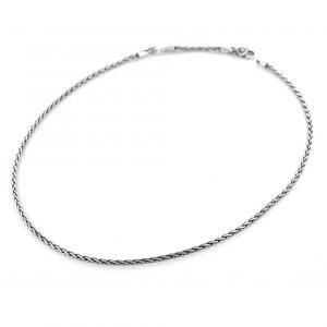 Collana da uomo Zancan in argento INSIGNIA EXC498-V - gallery