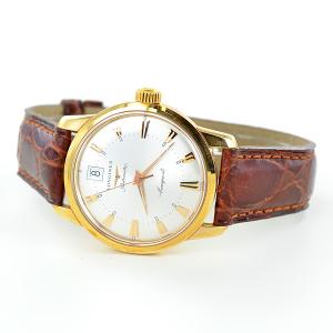 Longines Conquest Heritage L1.611.8.78.9 - gallery