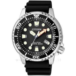 Orologio Citizen Uomo Promaster Diver 200  MT BN0150-10E - gallery