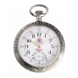 Orologio da tasca Perseo 16107 meccanico manuale - gallery