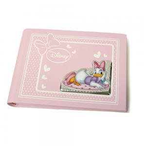 Album da bambina Daisy Duck Paperina - album foto ricordo 15x20 cm - gallery