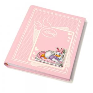 Album da bambina Daisy Duck Paperina - album foto ricordo 20x25 cm - gallery