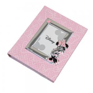 Album da bambina Minnie Mouse - album foto ricordo 20x25 cm - gallery