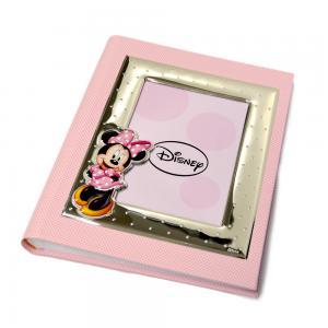 Album da bambina Minnie Mouse - album foto ricordo 25x30 cm - gallery