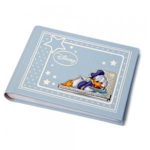Album da bambino Donald Duck Paperino - album foto ricordo 15x20 cm - gallery