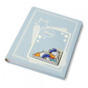 Album da bambino Donald Duck Paperino - album foto ricordo 20x25 cm - gallery