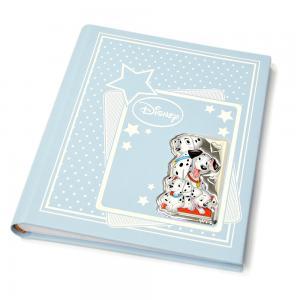 Album da bambino la carica dei 101 - album foto ricordo 20x25 cm - gallery