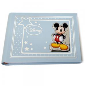 Album da bambino Mickey Mouse Topolino - album foto ricordo 15x20 cm - gallery