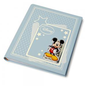 Album da bambino Mickey Mouse Topolino - album foto ricordo 20x25 cm - gallery