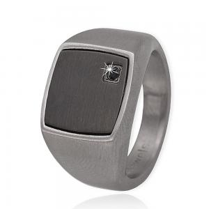 Anello 2Jewels Uomo Man's Ring 221071-21 - gallery