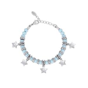 Bracciale Donna 2Jewels in Acciaio Stelle  232045 - gallery