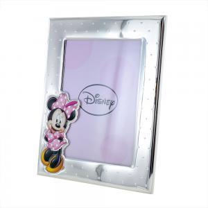 Cornice da bambina Minnie Mouse 13x18 cm - gallery