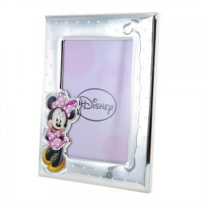 Cornice da bambina Minnie Mouse 9x13 cm - gallery