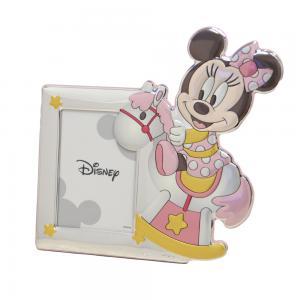 Cornice da bambino Minnie Mouse 10x15 cm - gallery