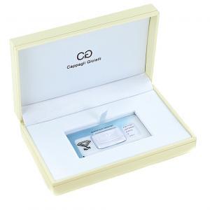 Diamante certificato ct. 0.23 F VVS1 certificato IGI - gallery