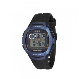Orologio Casio Collection W-210-1BVES - gallery
