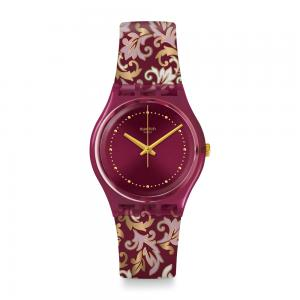 Orologio da Donna Swatch DAMASK GR179 - gallery
