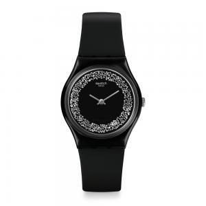 Orologio da Donna Swatch SPARKLENIGHT GB312 - gallery