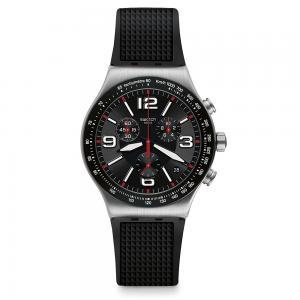 Orologio da Uomo SWATCH Cronografo Swatch Irony  YVS461 - gallery
