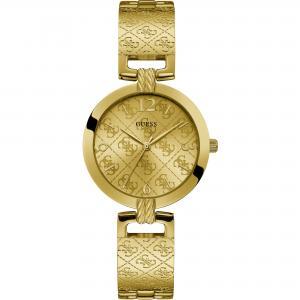 Orologio Guess Donna G LUXE con logo Guess dorato W1228L2 - gallery