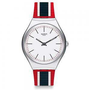 Orologio SWATCH IRONY SKIN SKINFLAG SYXS114 - gallery