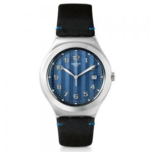 Orologio SWATCH uomo COTES BLUES YWS438 - gallery