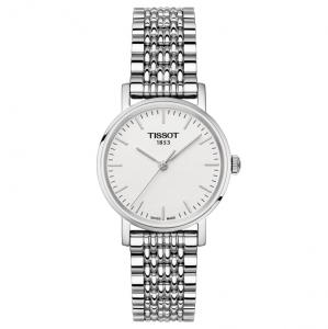 Orologio Tissot donna Everytime Small acciaio T10.210.11.031.00 - gallery