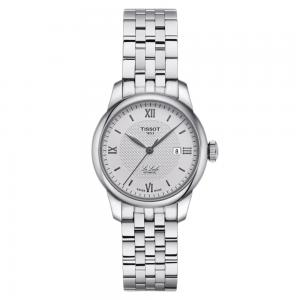 Orologio TISSOT donna TISSOT LE LOCLE AUTOMATIC LADY (29.00)  T006.207.11.038.00 - gallery