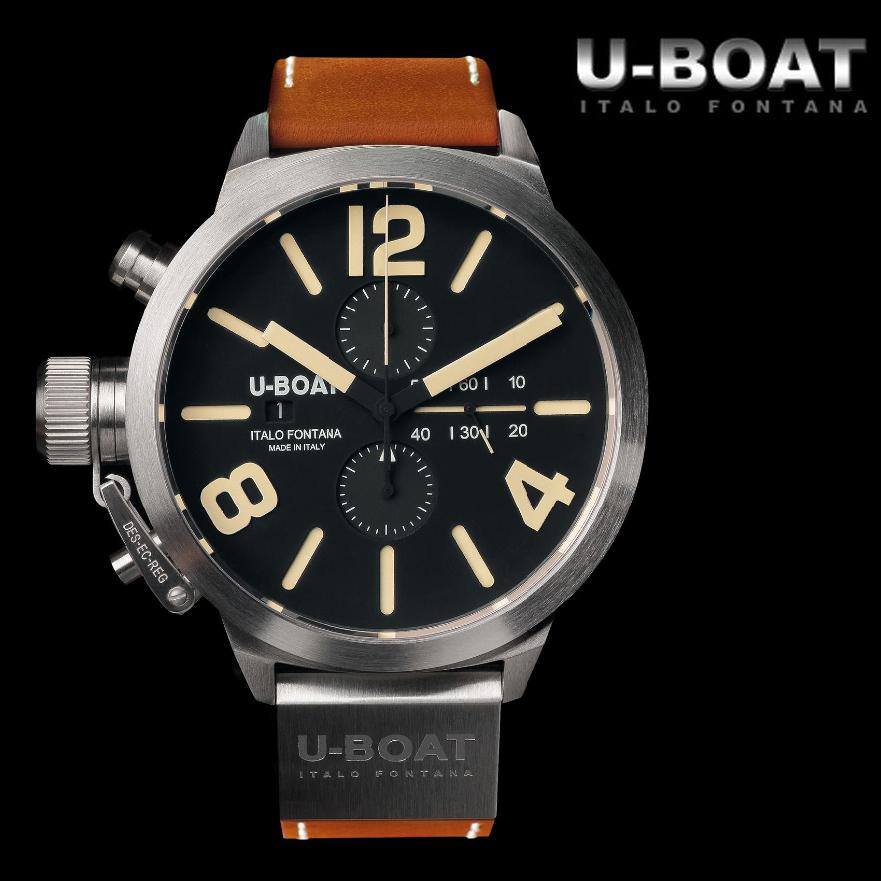 orologi u boat