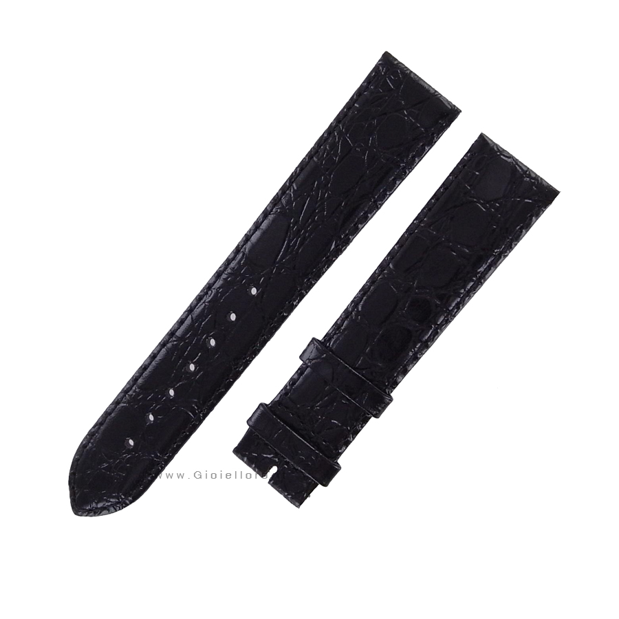 Cinturino Longines stampa Coccodrillo - Originale 20mm