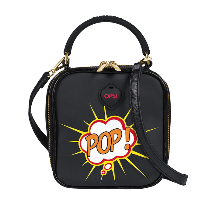 BORSA OPS! KATY BAG POP