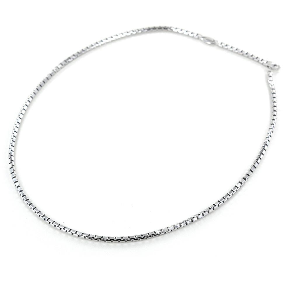 Collana da uomo Zancan in argento INSIGNIA EXC497-L