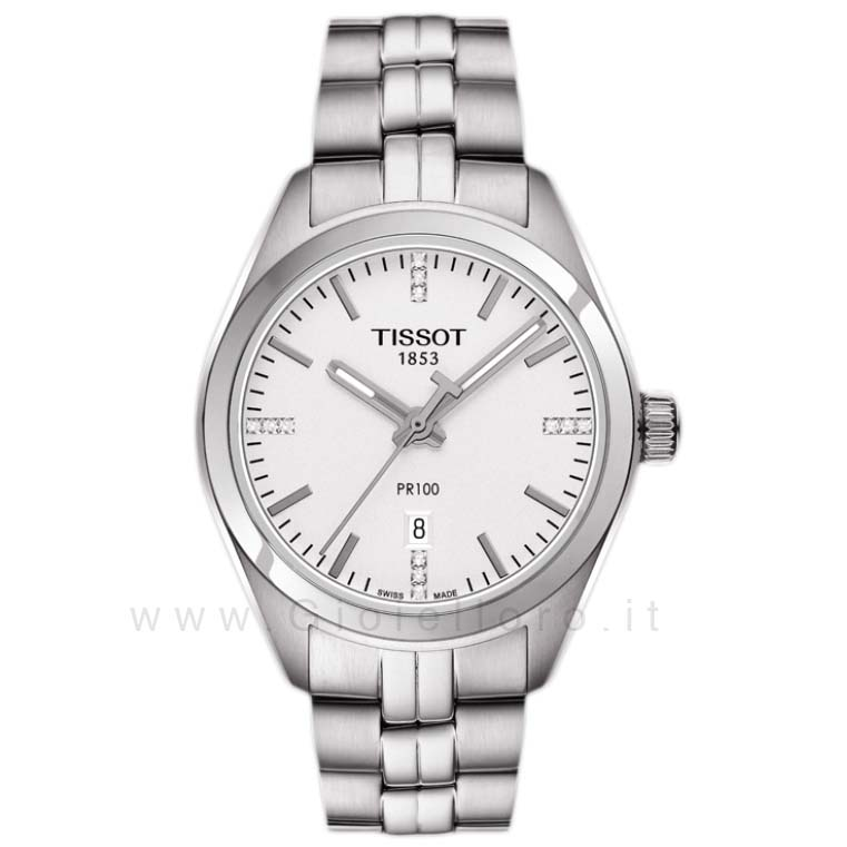 orologio tissot pr 100