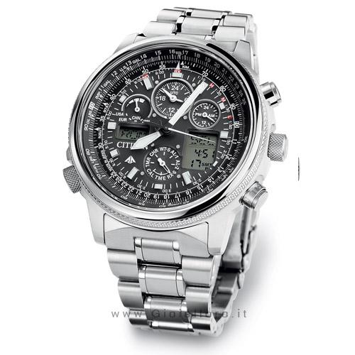 orologio titanio