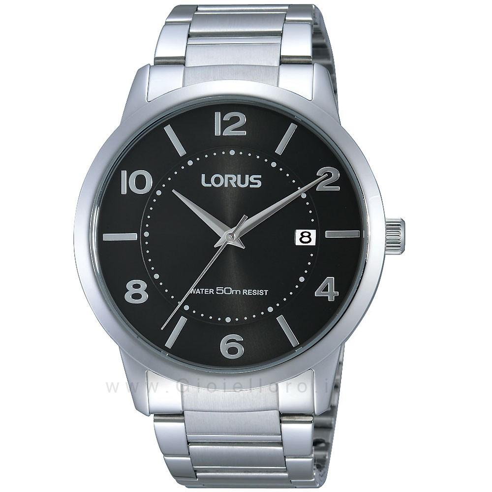 orologi lorus