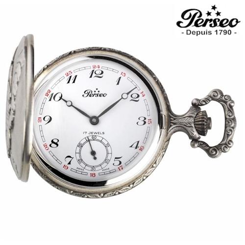 Orologio Perseo da tasca 17115 manuale