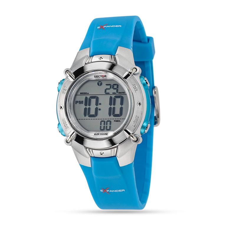 orologio digitale street fashion