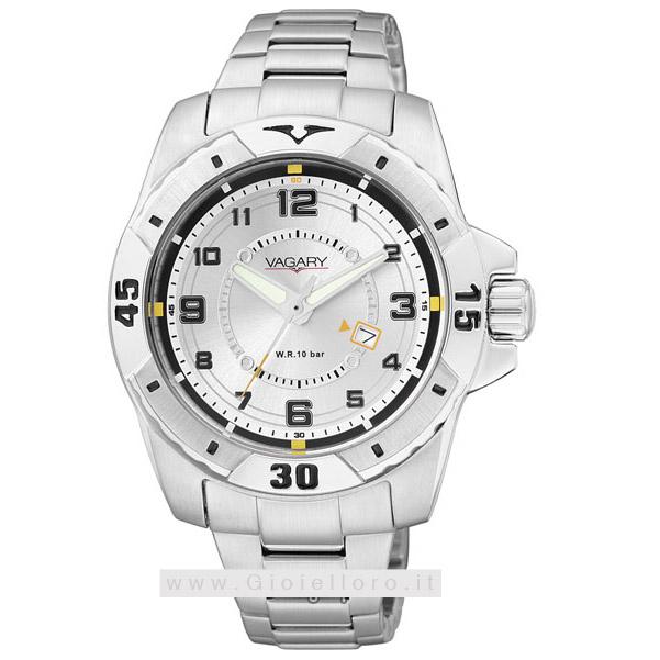 Orologio Vagary donna AQUA 39 solo tempo IE6-511-11