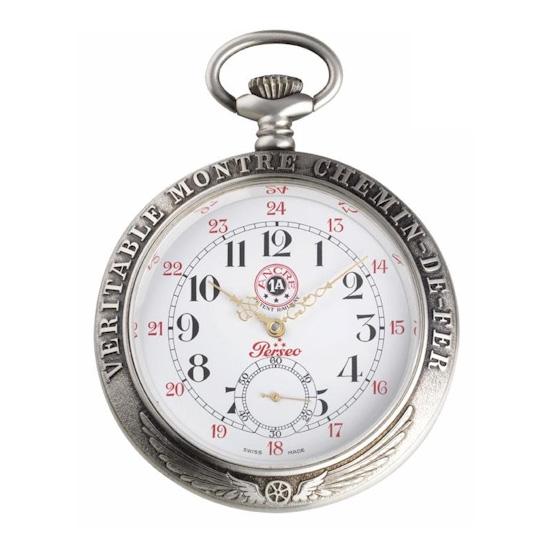 Orologio da tasca Perseo 16107 meccanico manuale