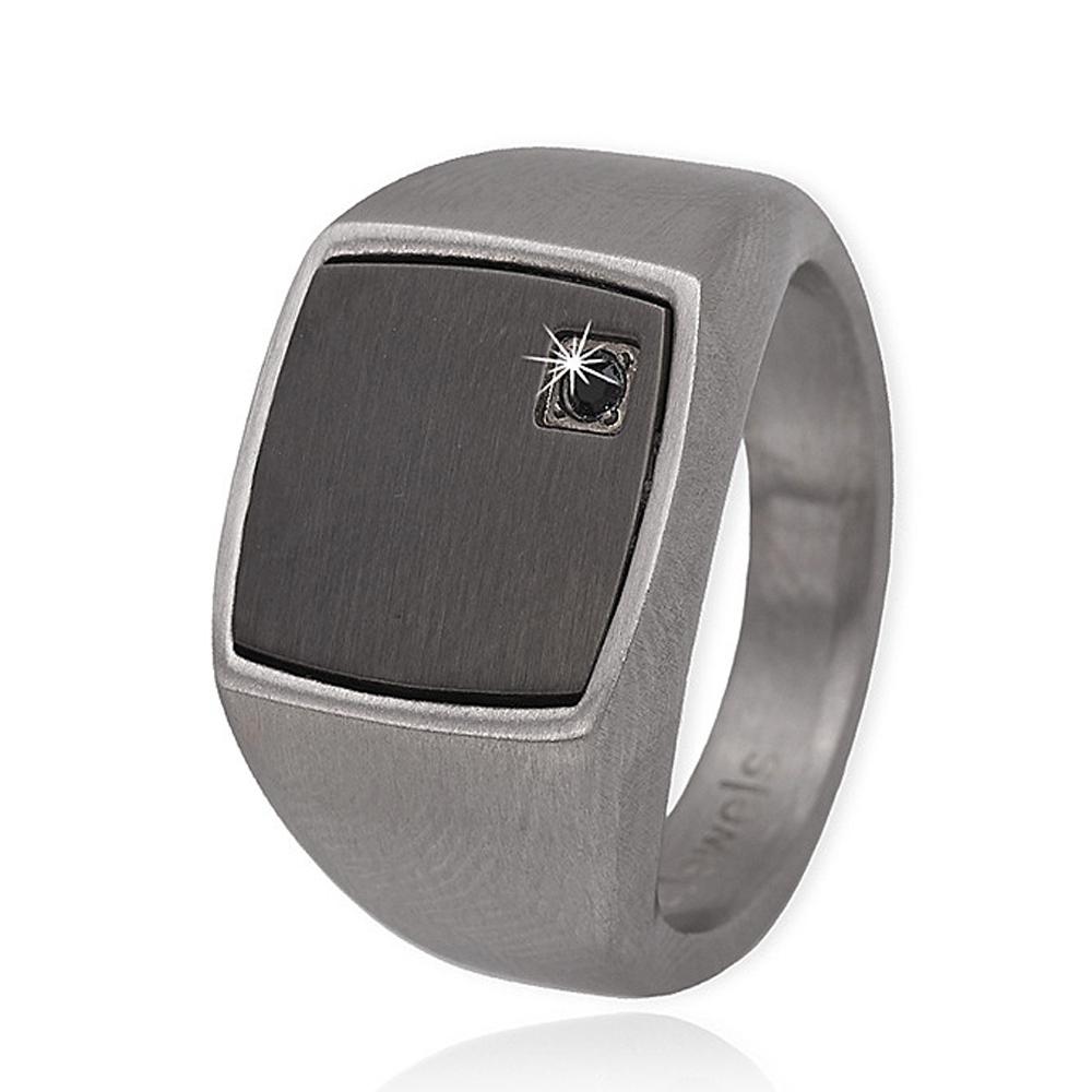 Anello 2Jewels Uomo Man's Ring 221071-21