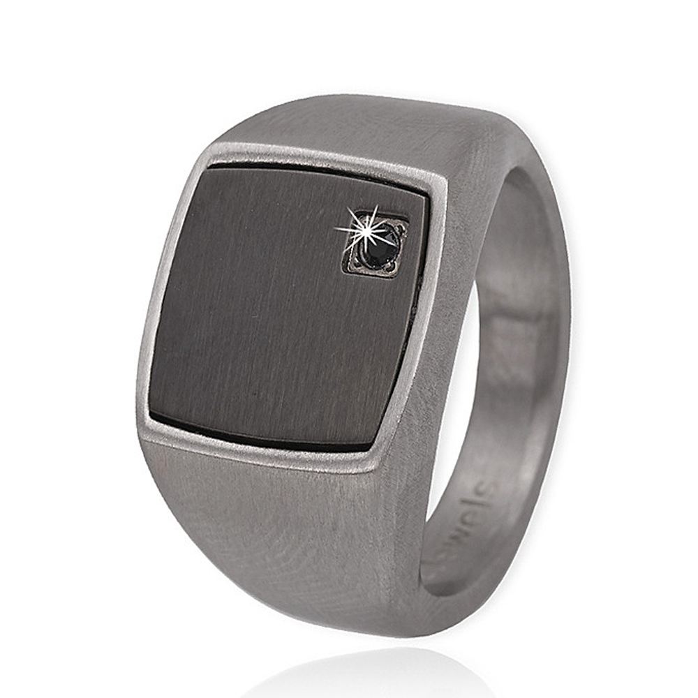 Anello 2Jewels Uomo Man's Ring 221071-23